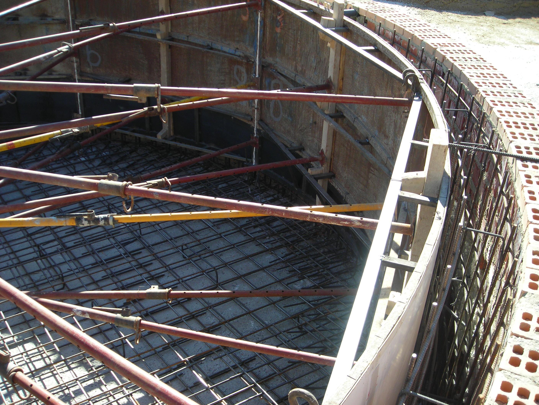 El blog de argos argos derivados del cemento for Como hacer una piscina de hormigon