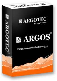 MORTERO IMPERMEABLE ARGOTEC 300